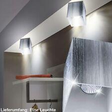 Design Decken Beleuchtung eckig Aufbau Strahler GU10 Treppenhaus Leuchte Lampe