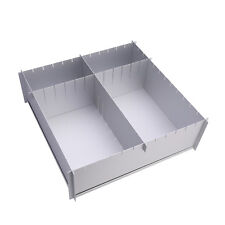 Multisize Cake Pan Tin 2 Tier Foldaway Baking Tray 12 Inch Square 4 Inches Deep
