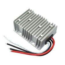 12V to 48V Boost 8A Regulator DC-DC Power Converter booster for car audio video