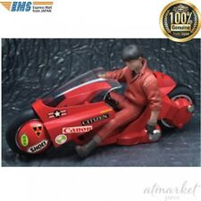 Bandai Spirits Px-03 Soul of Popinica   Kaneda's bike Toy Doll from Japan New