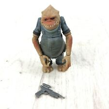 STAR WARS GHA NACHKT AMBUSH ON THE VULTURE'S CLAW LOOSE 3.75 INCHES COMPLETE