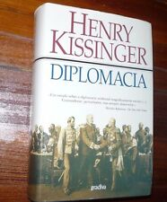 Diplomacy Henry Kissinger Diplomacia (Spanish Translation)