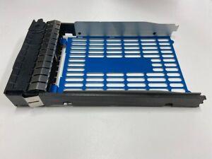 """USA 3.5"""" SATA SAS HDD Tray Caddy For HP Proliant DL360 ML370 DL380 G7 G6 G5"""