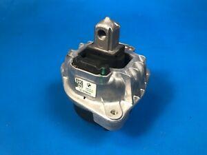 09-12 BMW F01 F02 F07 F10 550I 750I RIGHT PASSENGER SIDE ENGINE MOUNT OEM
