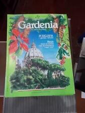 """""""GARDENIA"""" RIVISTA MENSILE n°20 DICEMBRE 1985"""