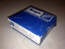Koyo Seiko Ball & Roller Bearing MODEL 7306B DB 9 S9406 NEW IN BOX FOR SALE WI
