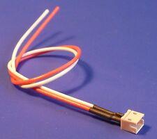 Carrera Digitaldecoder 124 & 132 Buchsenverbinder mit Kabel zum RÜCKLICHT 51224