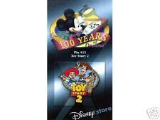 Disney 100 Years of Dreams Pins: Week 2 - Pin #15