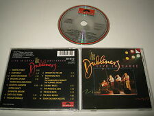 THE DUBLINERS/LIVE IN CARRE AMSTERDAM(POLYDOR/825 681-2)CD ALBUM