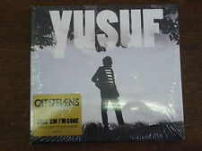 YUSUF Tell'em I'm gone DIGIPACK CD NEUF
