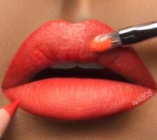 Obsessive Compulsive Cosmetics OCC Lip Tar SAMPLE - KIMBER   (neon orange coral)
