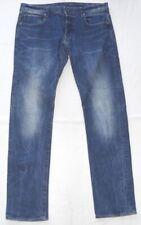 G-Star Herren Jeans  W34 L32  Modell Revend Straight  34-32  Zustand Sehr Gut