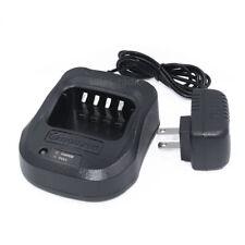 1X Original WOUXUN Walkie Talkie KG-UV9D Plus Battery Desktop Charger 100V-240V