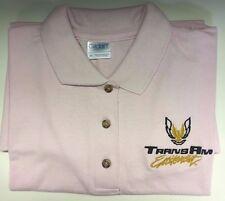 1969-2002 Pontiac Firebird Trans Am Women's Gildan Polo Shirt (85 % off)