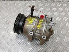 FC 1.5 CRDi 1 X Hella 8fk 351 002-221 climatique compresseur HYUNDAI MATRIX