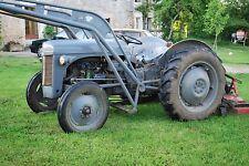 Cd tractor workshop manuals ebay ferguson te20 workshop parts manual tea20 ted20 tef20 fandeluxe Gallery