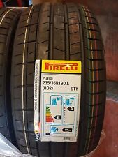 £160 fitted 235 35 19 XL Pirelli P ZERO RO2 new tyre 2353519 235.35.19 235/35/19