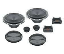 "Hertz MPK 165P.3 Mille Pro Series 6-1/2"" 2-Way Car Audio Component Speakers NEW"