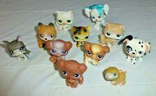 2004 Littlest Pet Shop Lot of 11