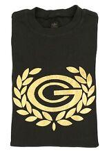 Adidas Originals Carlo Gruber CG 68 Black Thermal Shirt L New