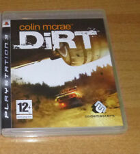 Jeu playstation 3 PS3 - Colin mcrae DIRT (Course rally)