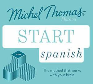 Start Spagnolo (Learn With The Michel Thomas Metodo.) Da Thomas, Michel, N