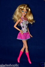STUNNING FASHION BARBIE DOLL BEBE