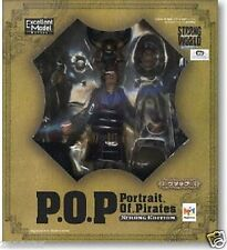 Used Megahouse P.O.P Portrait Of Pirates One Piece Usopp STRONG EDITION PAINTED