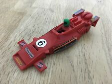 Scalextric Car Spares Vintage Brabham Yardley BRM P160 C051 Red Body / Shell