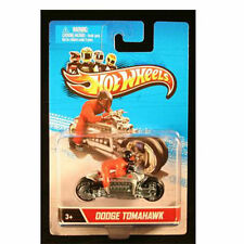 Hot Wheels Dodge Plastic Diecast Rally Cars