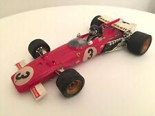 TAMIYA 1:12 F1 Ferrari 312B #3, Jacky Ickx 1970 - NO BOX