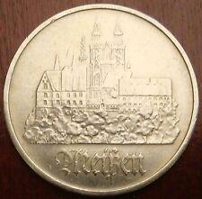Architektur sehr schöne Münzen aus Deutschland (ab 1945)