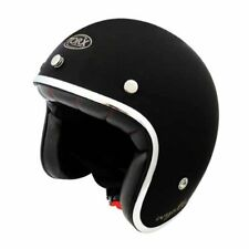 Torx Casque Moto Wyatt Shiny Black L