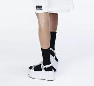 Adidas x Opening Ceremony Taekwondo Platform Sandal Shoes Women's Size 8