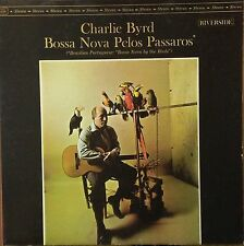 Charle Byrd-Bossa Nova Pelos Passaros-Riverside 9436-STEREO