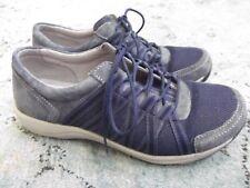 Dansko Honor Comfort 4509727575 Sneaker, Women's Size 6.5-7/EU 37 - Navy