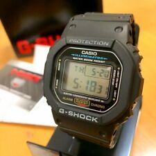 Cashio G-SHOCK DW-5600E-1V BASIC FIRST TYPE From Japan Men's
