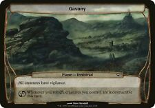 Gavony Planechase 2012 NM Common MAGIC THE GATHERING MTG CARD ABUGames