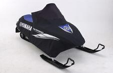 YAMAHA SRX SX VIPER SX VENOM SX SX-RV MAX PZ500 COVER SNOW SLED SMA-COVER-47-01