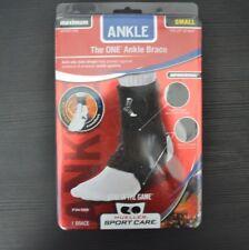 Mueller Sport Care The ONE Ankle Brace Size Small, Men 7-9, Women 8-10
