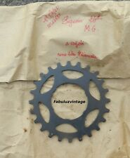 OLD NOS FREEWHEEL ERGOTS ROUE LIBRE PIGNON 24/d HELICOMATIC RACING ROAD