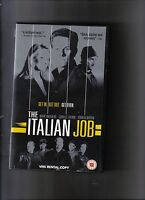 the italian job video