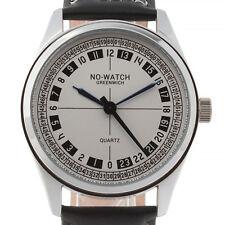 Unusual modern 24 hour Limited Edition watch Tardius CM1-2911 Swiss movement