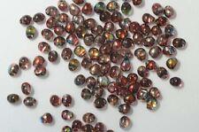 Miyuki Gota Cristal Magica Vino Rojo DP4573 3.4mm 00030-95200 10g del grano