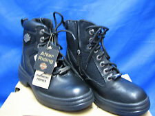 Harley Davidson # 84134 Boots Riding Size 6 With Laces