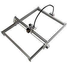 10W Lasergraviermaschine 100x100cm Graviergerät,Gravurmaschine Metall Gravieren