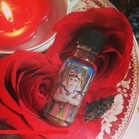 Cleopatra Oil-Hoodoo, Witchcraft-Beauty, Power, Wealth, Confidence, Glamour