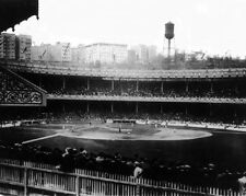 1913 New York Giants OLD POLO GROUNDS Glossy 8x10 Photo World Series Print