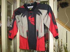 Thor Phase Swipe Jersey Shirt Youth Size YXXS