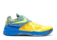2012 Nike Zoom KD 4 IV Scoring Title Size 9. 473679-703 Jordan Kobe Warriors